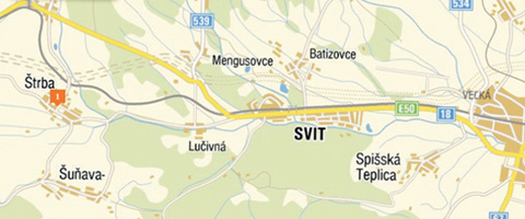 Mapa 4
